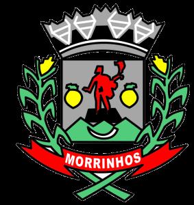 Morrinhos Brasao blog